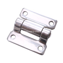 Stainless Steel Trailer Tailgate Hinge